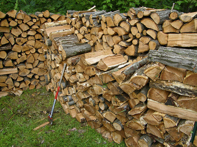 contact Tas Firewood to order firewood Launceston now